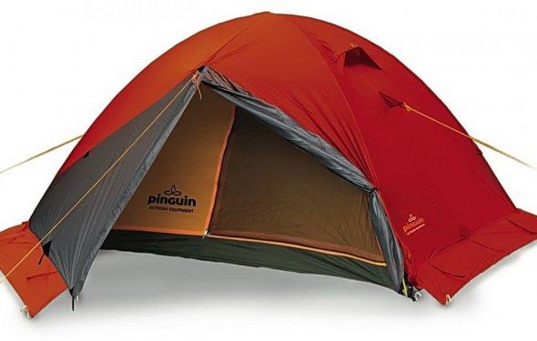 5 лучших туристических палаток 2016-2017 годов