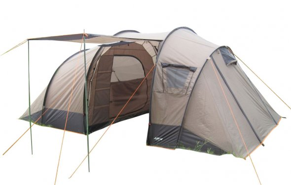 ATEMI - ATEMI Кемпинговая палатка SAMARA 6 :: Туризм :: Палатки
