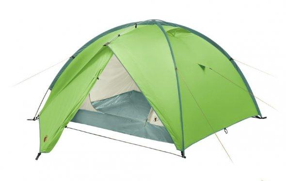 БАСК BONZER 3 туристическая палатка