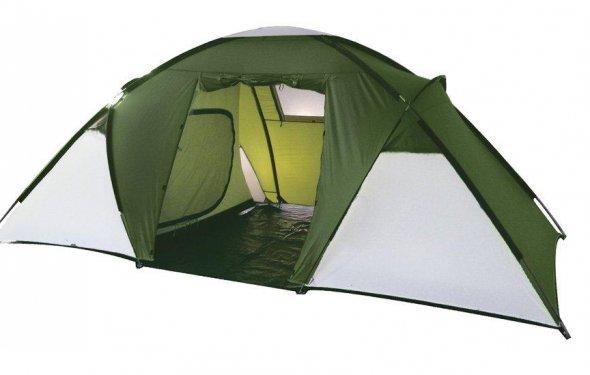 Четырехместные палатки Freetime (2016) Цены Отзывы Характеристики