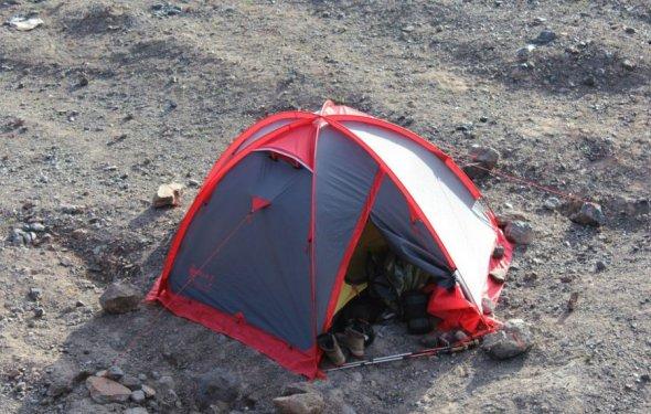 Где в Слуцке можно взять напрокат палатку и другое туристическое