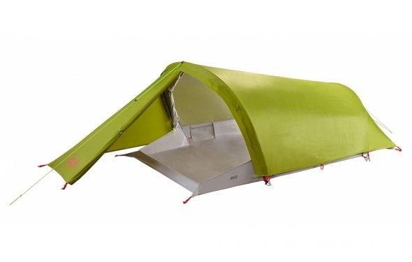 Jack Wolfskin одноместная палатка GOSSAMER