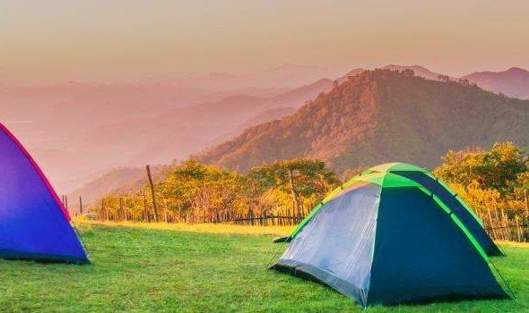 Как выбрать палатку — советы на Яндекс.Маркете