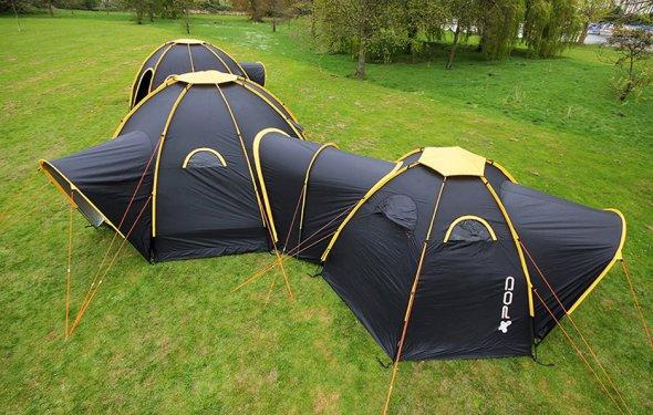 Как выбрать палатку? – ВсеИнструменты.ру