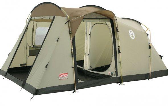 Кемпинговая палатка и её особенности