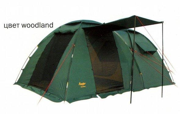 Кемпинговый туризм. Палатки. — DRIVE2