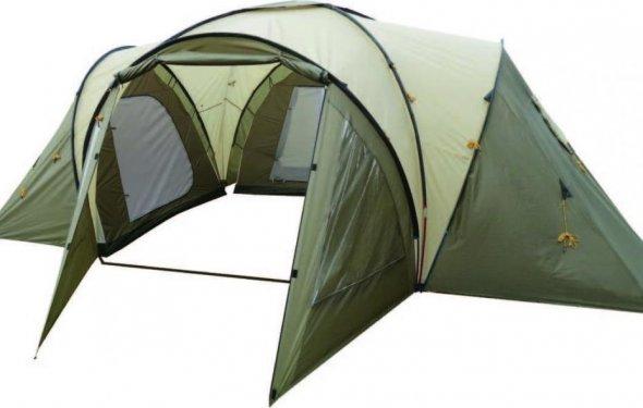 Купить Палатки 6 местные кемпинговые в интернет-магазине в Москве