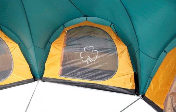 Купить палатки туристические 6 местные с тамбуром в интернет
