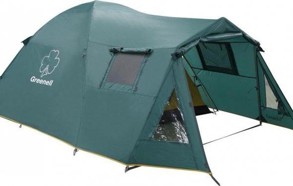 Купить палатки туристические greenell в интернет-магазине в Москве