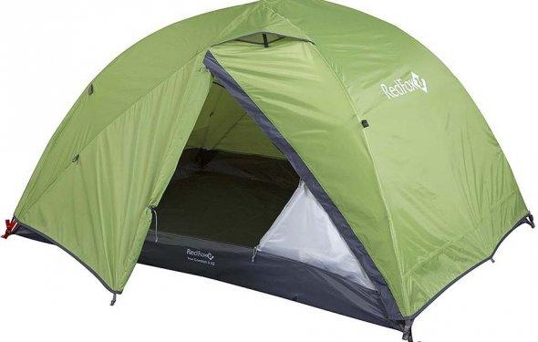 Купить палатку по доступной цене. Продажа недорогих семейных