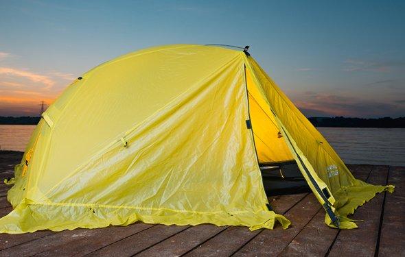 Купить палатку в интернет магазине с доставкой по Москве и России