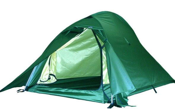 Легкая палатка ПИК-99 Одиножды Один Easton