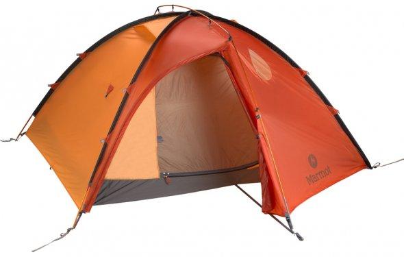 Marmot палатки - Товарный блог