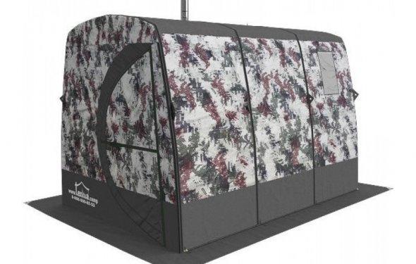 Мобильные бани, зимние палатки, Мобиба. г.Оренбург. Мобильные бани