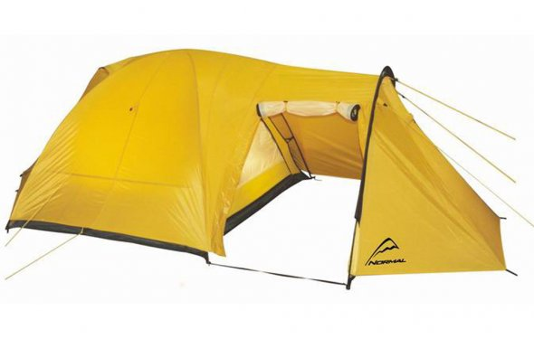 Normal палатка Нева 3