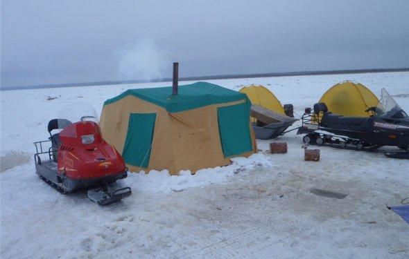 Обзор палаток и шатров для проведения отдыха. Каркасные шатры и