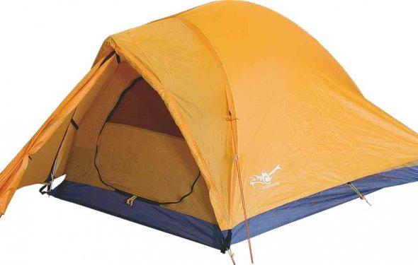 Палатка АЛЬТАИР 2 (i) - 2-местные - Палатки - Все товары - Каталог