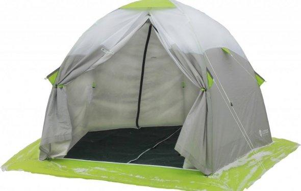 Палатка Lotos 3 Универсал Т цена 13900.00 руб. в Нижнем Новгороде