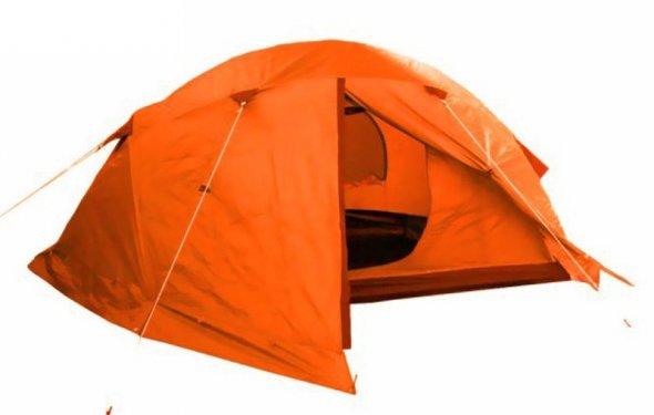 Палатка туристическая 2х-местная
