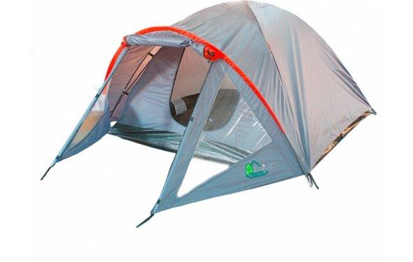 Палатка туристическая DISCOVERY 3-х местная