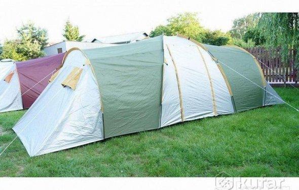 Палатка туристическая MERAN 3, на 3-х персон. 310х | advobu-sport