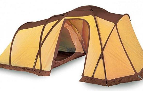 Палатка туристическая Salewa Midway 5 Base: купить, цена, интернет