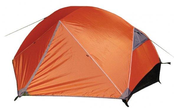 Палатка туристическая Tramp Wild - интернет магазин Треккинг