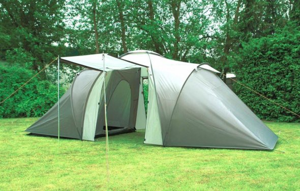 Палатки 5-9 местные