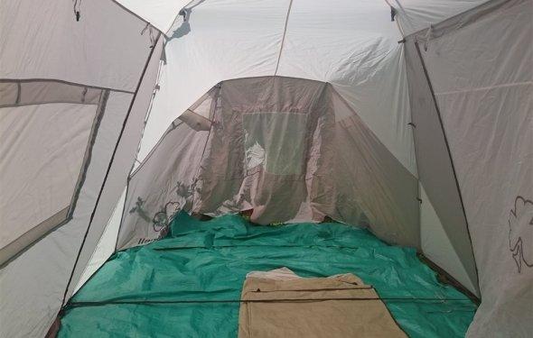 Палатки автомат Greenell. Купить автоматическую палатку в магазине