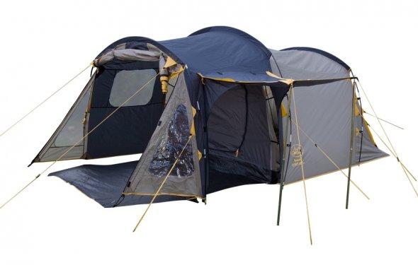 Палатки Campus купить в интернет-магазине Суперпоход