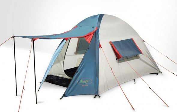 Палатки Canadian Camper / Канадиан Кемпер купить можно тут
