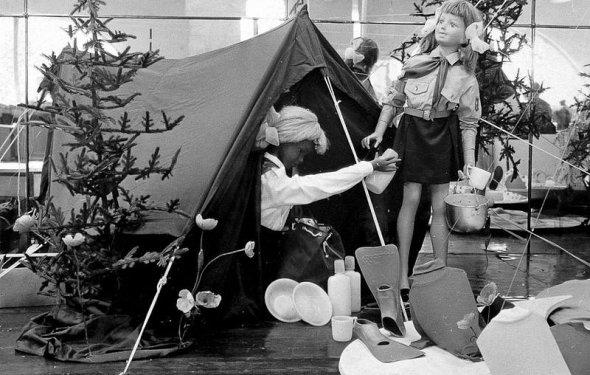 палатки и рюкзаки Р - обзорно. : Обмундирование, экипировка