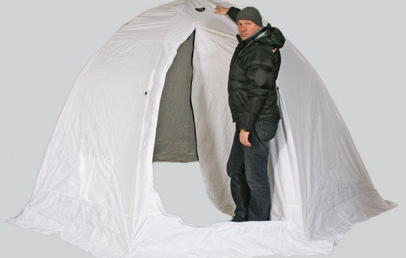 Палатки рыбака ЗОНТ-ELITE Интернет-магазин туристического