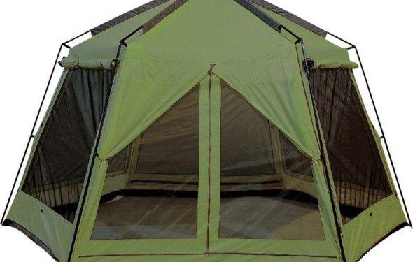 Палатки шатры туристические купить в интернет-магазине Мотор25