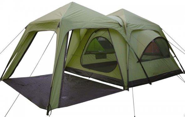 Палатки туристические от компании L-king sport (Чебоксары) | Прайс