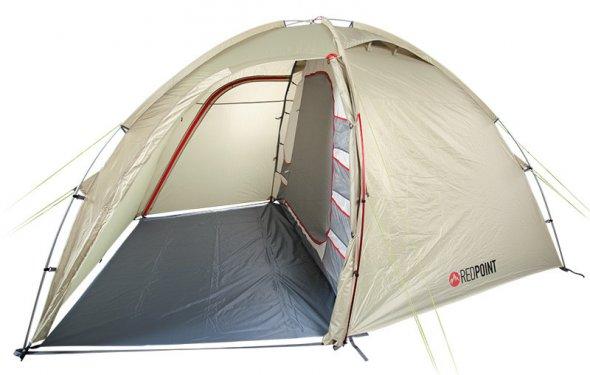 Палатки туристические RedPoint купить в Украине: Днепропетровске