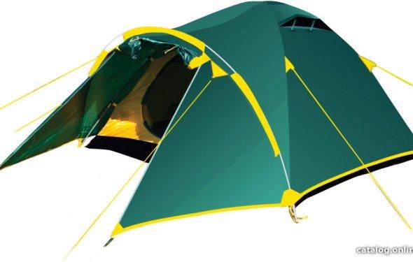 Палатку TRAMP Lair 3 купить в Минске