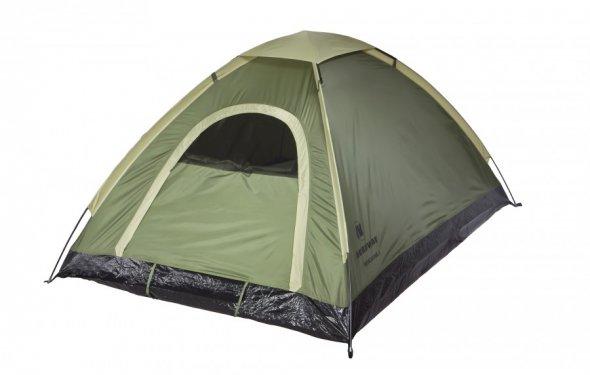 Покупка палатки в английском аутдорном он-лайн магазине Camping