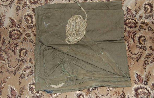 Продам плащ-палатки солдатские цена, фото, где купить Иркутск