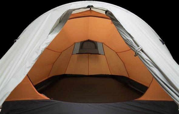 Sivera - Трёхместная палатка Пифарь