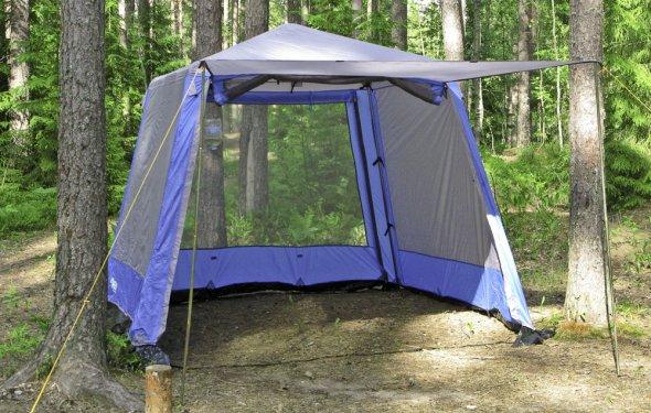 Тент - шатер GreenLand SHELTER-250 мод.2011 Тенты-шатры Палатки