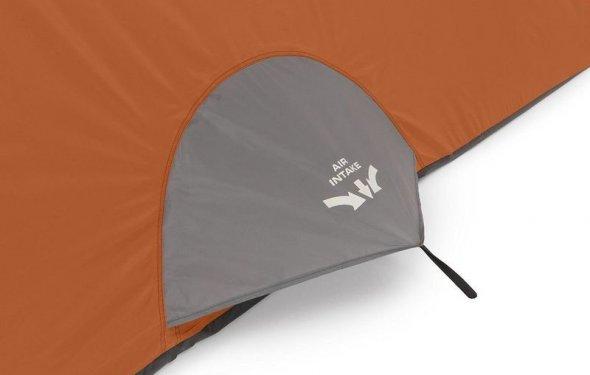 Туристическая палатка на 6 человек