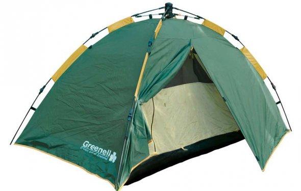 Туристические палатки 2-х местные, купить двухместную палатку