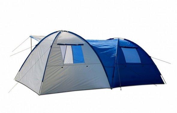 Туристические Палатки 4х местные Coleman 2908: продажа, цена в
