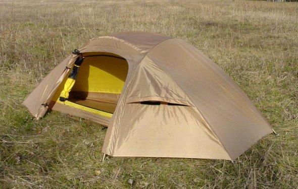 Туристические палатки от производителя Экипировочный центр «ОРИЕНТ