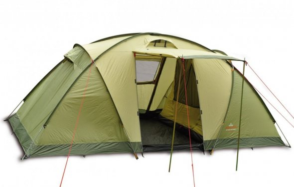Туристические палатки Pinguin купить, цены, отзывы. Кемпинговые и