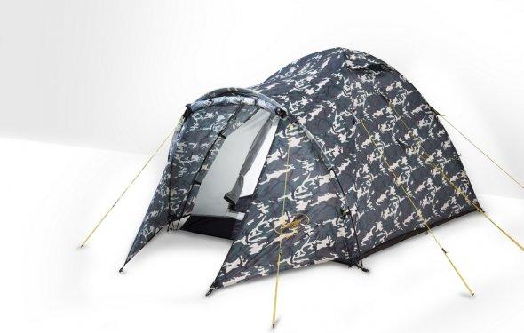 Туристическое снаряжение - Палатки - Палатка Canadian Camper