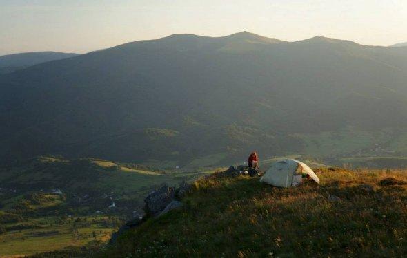 Выбираем правильную палатку. Систематизируем советы. — новости от