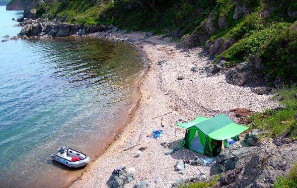 Выбор палатки на 4 человека. -- Форум водномоторников