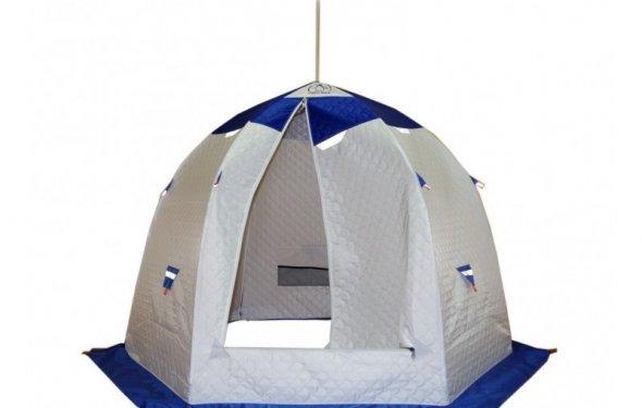 Зимние палатки «Пингвин»Термолайт — mushki96 — рыболовные товары